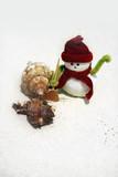 Snowman - 223611935