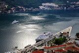 Old town of Kotor - 223612503
