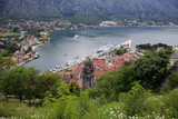 Old town of Kotor - 223612543