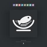 Dish of fish - 223649761