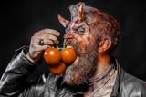 Halloween harvest festival, holidays celebration - 223667169