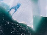 Grönland   Luftaufnahmen - 223676993