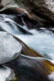 Fließendes Wasser - 223746713