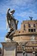 Quadro Castel Sant Angelo