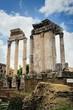 Quadro Rome Forum