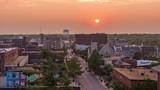 Columbia, Missouri, USA - 223811969