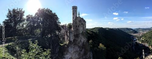 Castle of dreams - 223821128