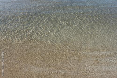 Sfondo Di Sabbia E Acqua Di Mare Buy Photos Ap Images Detailview