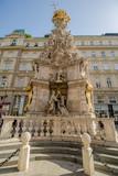 Die vielseitigen architektonischen Juwelen der Wiener Innenstadt am Kohlmarkt, Neuem Markt, Graben und am Michaelerplatz - 223851771
