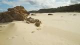 Paradise on earth at Mallacoota in Australia - 223857928