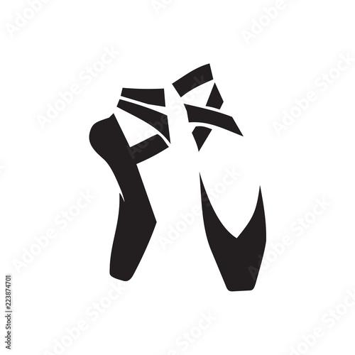 ballet pointe © ID designer