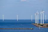 Windmills in Copenhagen - 223896352