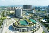 views of the suburb of Changsha - Wangcheng - 223902592