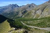 Valle d'Aosta - Alta valle del Lys (Gressoney)