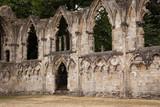 St Mary's Abbey, York, England - 223913314