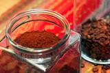 Coffee beans - 223976365