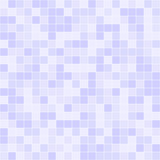 Violet square pattern. Seamless vector - 223987302