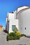 Iglesia de la Virgen del Carmen, Los Realejos, Tenerife, España - 224052391
