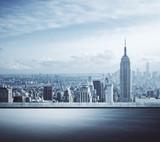 Creative New York city background - 224072505