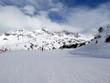 Abfahrt von der Zehnerkarspitze ins Tal - 224072782