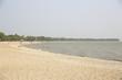 A peacefull day at the lake. Gimli, Canada.