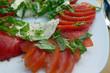 Caprese Salat - 224080386