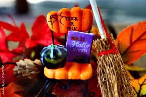 ハロウィンの飾り - 224091100