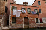 Venice outside the tourist routes