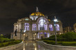 Buildings and monuments of the City of Mexico