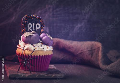 Słodycze na imprezę halloweenową