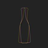 bouteille, vecteur - 224333369