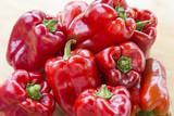 Peperoni rossi - 224339730