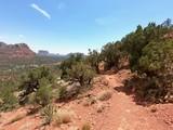 Sedona Desert Landscape - 224380786