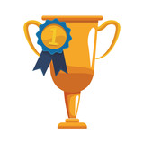 First place winner cup - 224388704