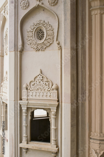 Pillar Design Jaipur India Buy Photos Ap Images Detailview