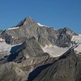 Mount Gabelhorn, Zermatt.