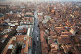 view of the Bologna
