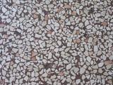 concrete and stone floor background - 224582588