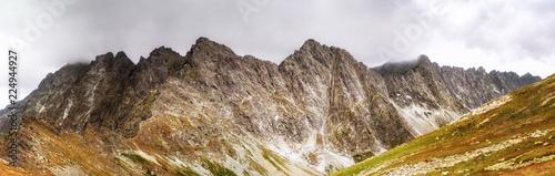 Mountain High Tatras National Park - 224944927