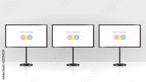 Digital signage (Multi-Monitor/Floor standing)