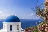 Little Orthodox Church on the coast
