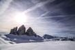 Quadro Bergwelten