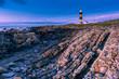 St john's Point Lighthouse.