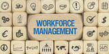 Workforce Management - 225161717