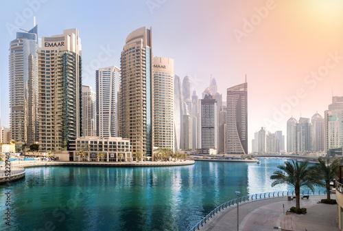 Image from Dubai Marina