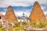 Hacienda Jaral de Berrios, Guanajuato Mexico