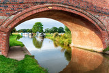 The Shropshire Union Canal - 225300563