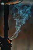 details of hookah smoke / smoking concept east vacation, hookah - 225306102