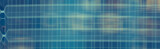 blurred abstract / blue violet gradient background square bokeh, beautiful technological modern background, blurred lines abstract gray - 225307917