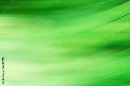 spring light green blur background, glowing blurred design, summer background for design wallpaper - 225309962